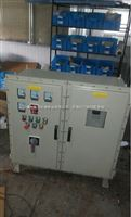 非标定做800*600*400钢板焊接防爆箱