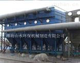 合肥煙氣脫硫除塵設備工藝流程