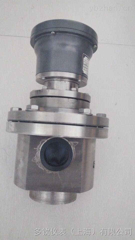 LC-內螺紋連接橢圓齒輪流量計