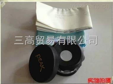 原装进口 日本PEAK必佳 手持式放大镜1961-10X