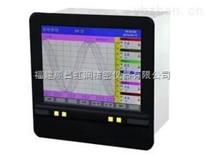 NHR-9000-北京虹潤 觸摸屏數據采集控制站 無紙記錄儀