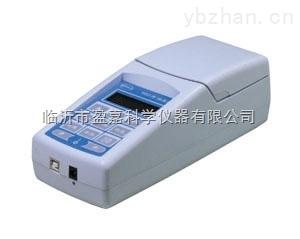 上海昕瑞便攜式色度儀SD9012AB