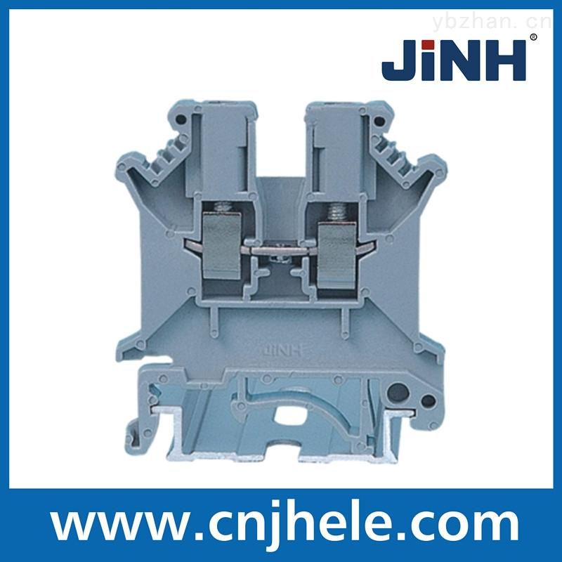 浙江京红电器JHUK-6N通用接线端子