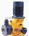 ZX7M-GM0500PQ1MNN-机械隔膜计量泵 型号:ZX7M-GM0500PQ1MNN