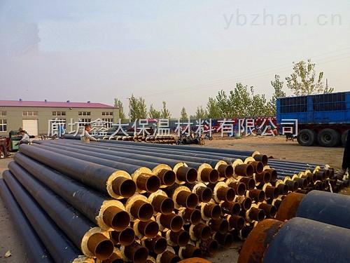 聚氨酯PPR管保温安装要领及价格