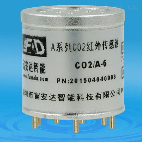 A- MODULE --红外CO2气体传感器