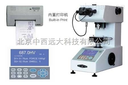 SF21000TM-数显显微硬度计 型号:SF21000TM