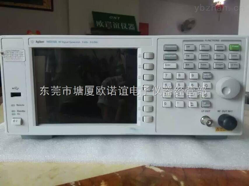 Agilent N9310A 信号源