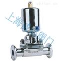 气动卫生级隔膜阀介绍,卫生级隔膜阀厂家
