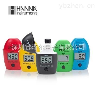 哈纳HI720微电脑钙(Ca)硬度测定仪 硬度计