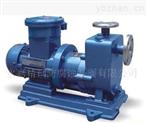 自吸式磁力泵ZCQ80-65-250无泄漏磁力化工泵
