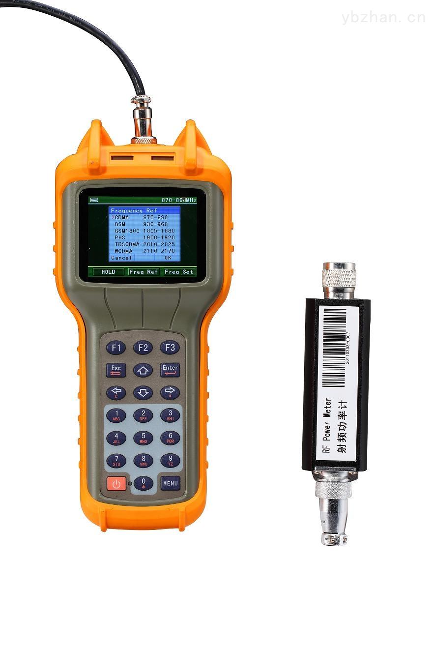 FL-5000A 数字吸收式射频功率计 故障测试仪