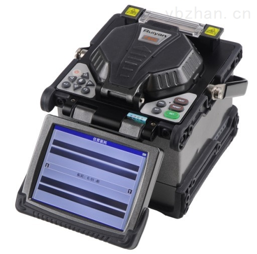 瑞研RY-F600P光纤熔接机