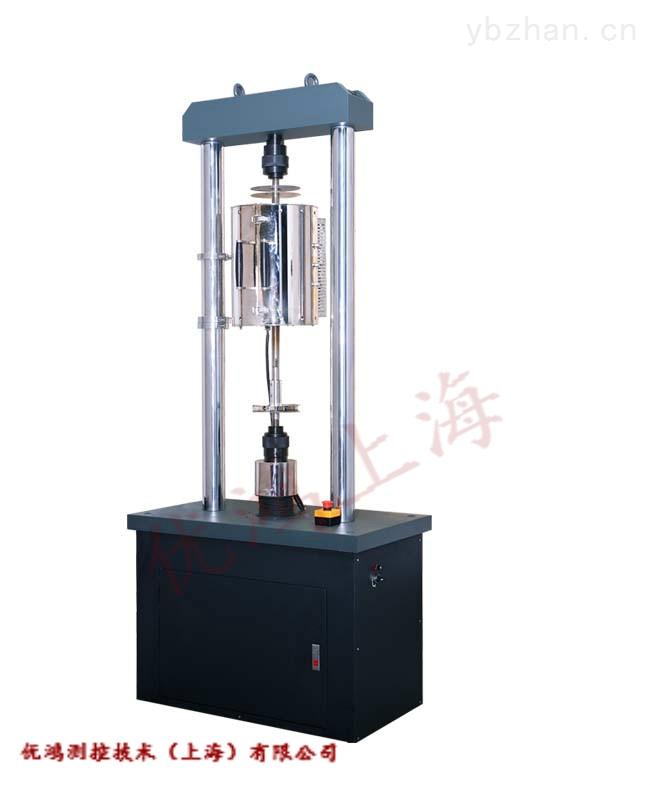 金属材料高温蠕变持久试验机