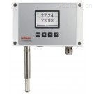 ROTRONIC 温湿度变送器HygroFlex5 - HF5