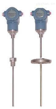WRNB-340S一体化温度变送器