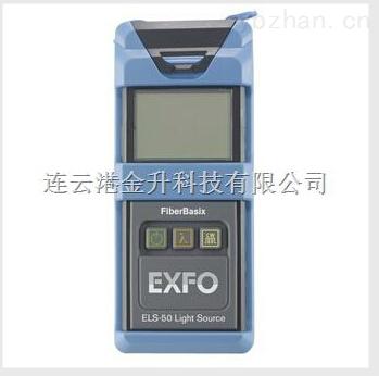 加拿大EXFO光功率计 EPM-53X高精度功率测试仪