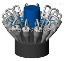 旋流供料管线流量测量型号
