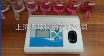YLS-306辽宁实验室余氯分析仪|测自来水中游离余氯、总氯、化合余氯
