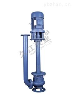 YW.YWP不銹鋼液下排污泵