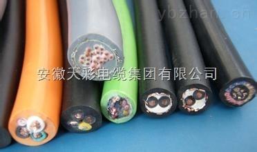 ygg硅橡胶电缆橡套扁平电缆
