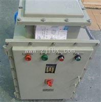 BQXR51防爆软启动器