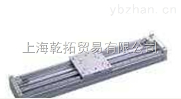 KOGANEI磁石式无杆气缸应用CDAS40*40