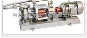 耐腐蚀高温磁力泵