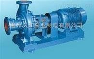 XWJ變頻無堵塞不銹鋼紙漿泵