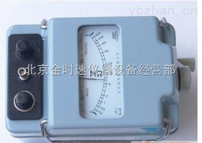 zc-7型绝缘电阻表适用于测量各种变压器