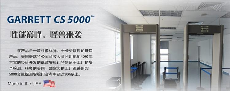 CS-5000安检门