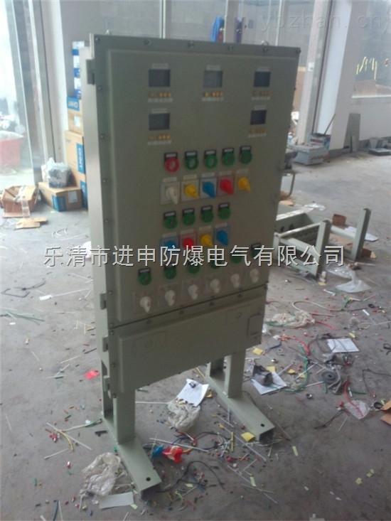 可控硅防爆温度控制柜厂家