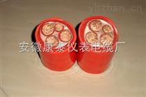 YGC3*95+2*50硅橡胶电缆
