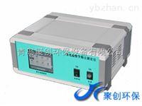 JCF-6A型可吸入颗粒分析仪/PM10检测仪