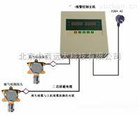 固定式硫化氫氣體檢測儀/在線硫固定式硫化氫氣體檢測儀/探測器/在線硫化氫分析儀