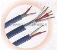 KX-VVP热电偶补偿导线