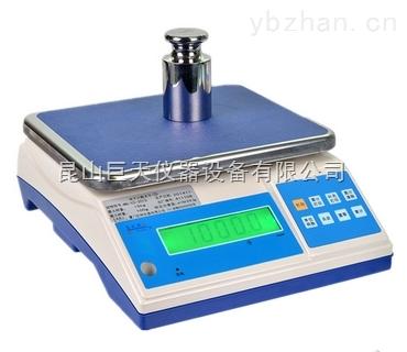 WN-Q5E-3006電子計重桌秤/6KG精密電子稱價格