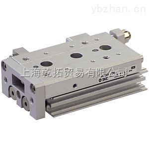 SMC氣動滑臺氣缸規格MXS12-20