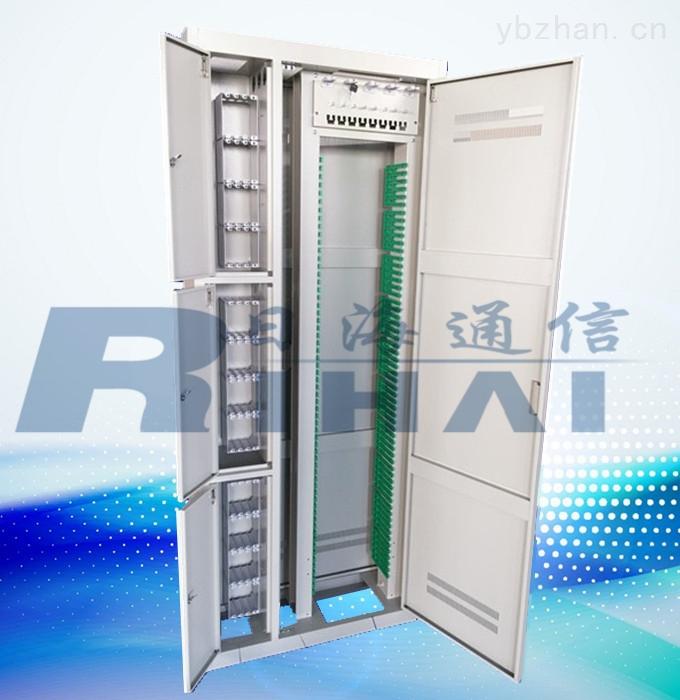 1200芯三网合一光纤配线架