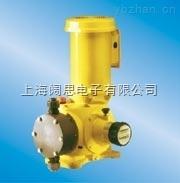 GM0120-机械隔膜计量泵