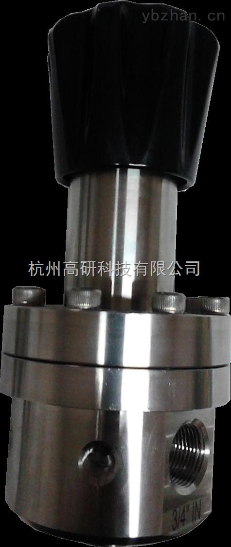 R43LG-R43L高壓型不銹鋼減壓器