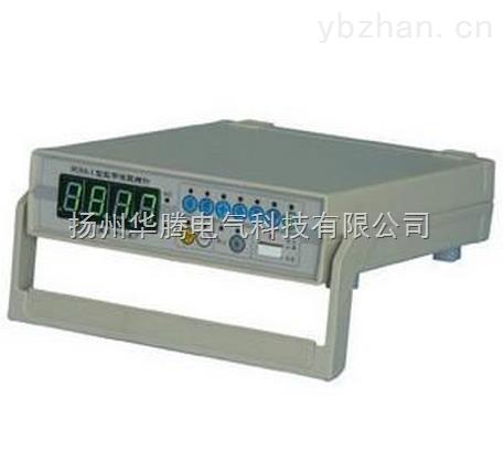 qj24型直流电阻电桥
