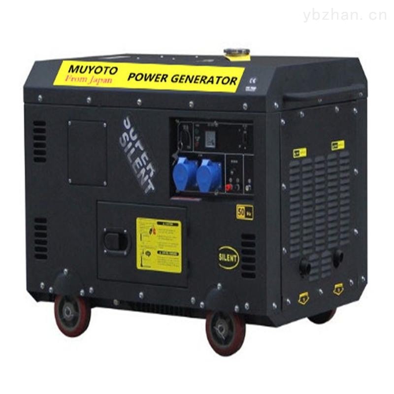 柴油75千瓦三相交流发电机原理