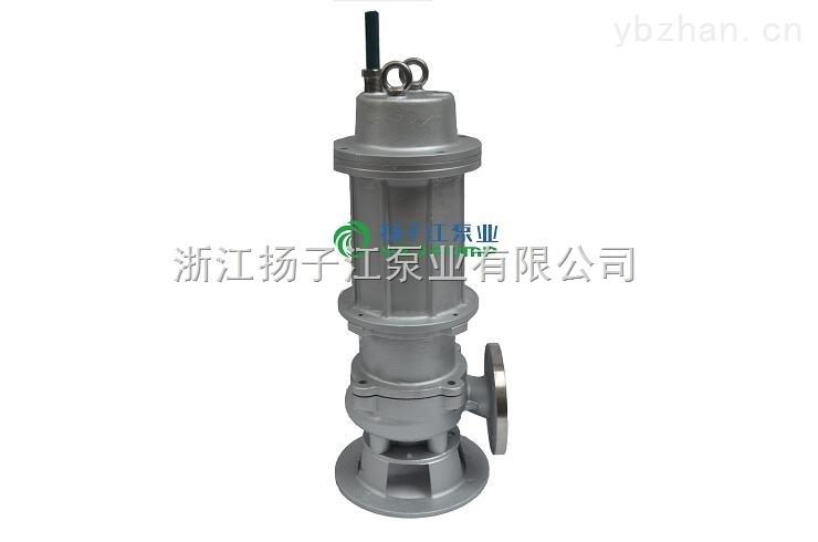 排污泵廠家:QW潛水排污泵