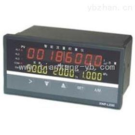 流量积算控制仪SWP-LED系列