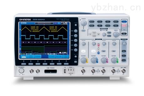 固纬GWINSTEK GDS-3154 150MHz 4通道数字存储示波器