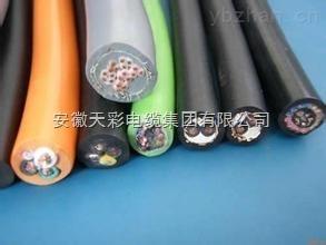 镀锡氟塑绝缘、聚氯乙烯护套铠装控制dian缆