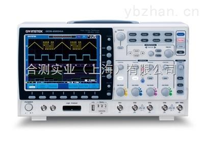 台湾固纬GDS-2072E数字示波器