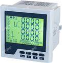多功能计量数显面板式电表
