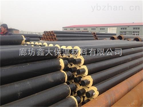 镇江市聚氨酯泡沫塑料供暖管道厂家